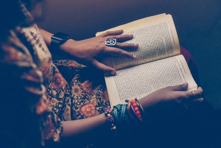 Az Olvasás Éjszakája