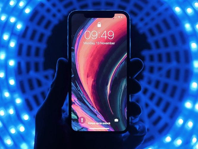 iphone iOS 13 frissítés