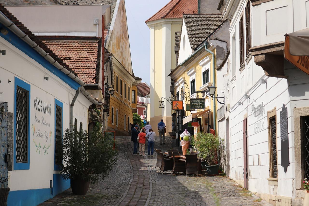 Ide nézz el ősszel! - 4 csodás egynapos kirándulás Magyarországon