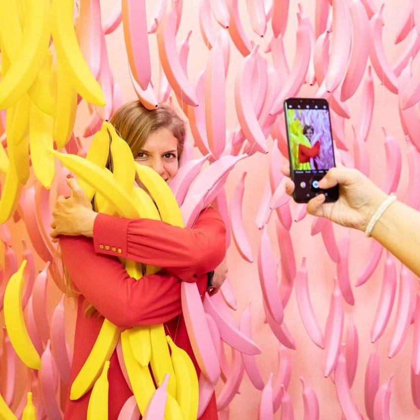 Selfie Múzeum