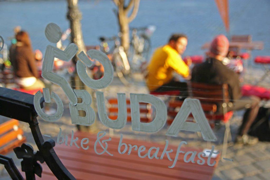 Budapesti programok a hétévégén: Bike & Breakfast - 2019
