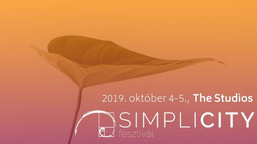 SimpliCity Fesztivál 2019
