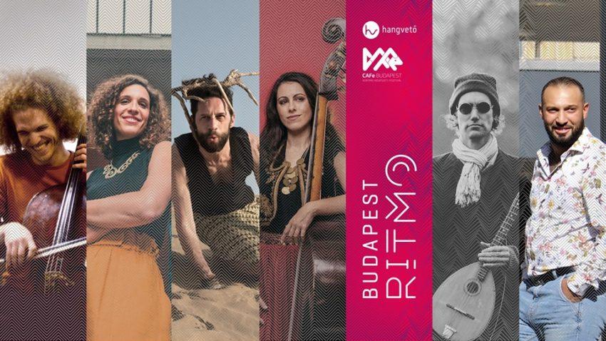 Hétvégi programok: Budapest Ritmo Showcase 2019