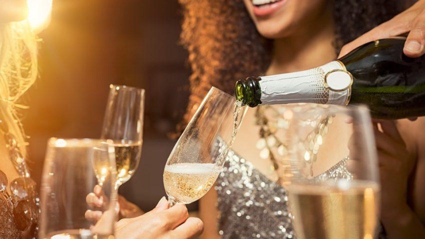 Budapesti progrok a hétvégén: InterContinental Global Champagne Day (Október 18., péntek)