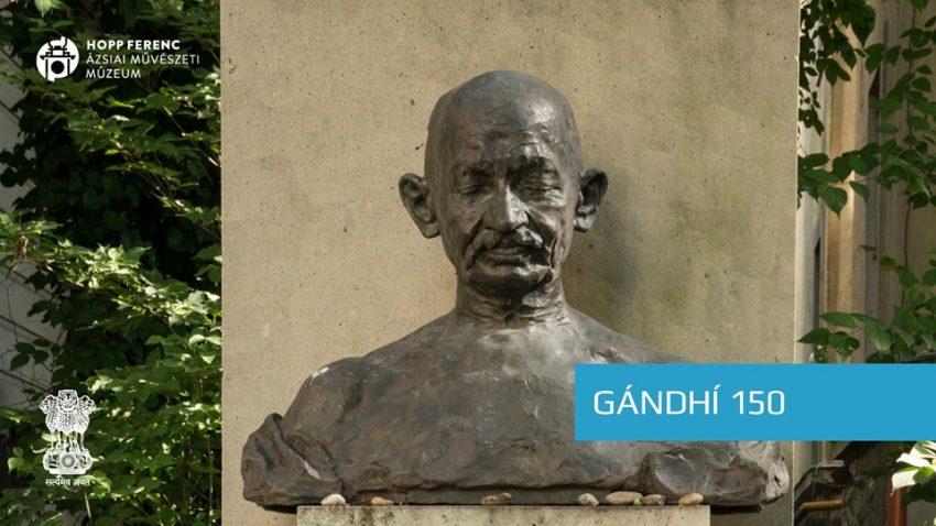 Gándhí 150