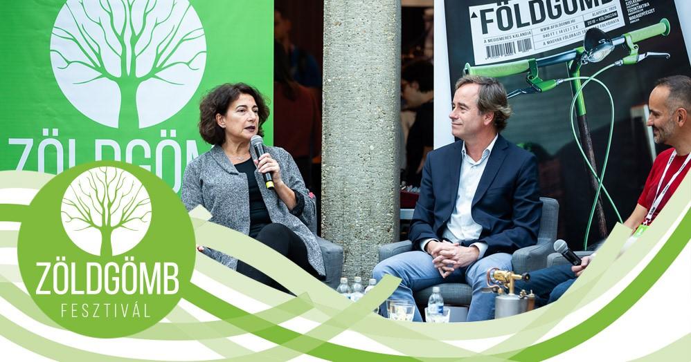 Vasárnapi programok (Október 27.): Zöldgömb fesztivál