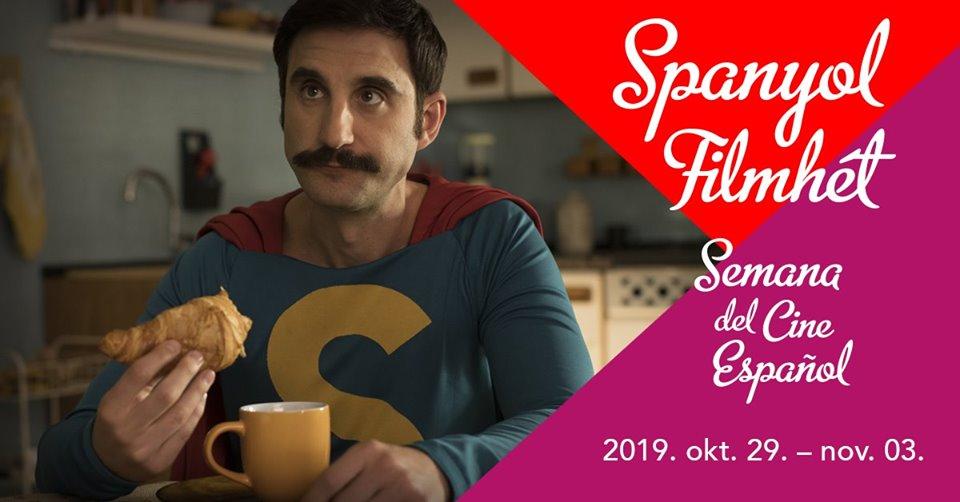 Hétvégi programok Budapesten: Spanyol Filmhét
