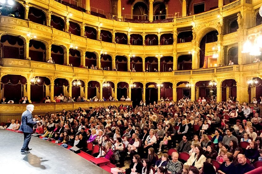 Filharmonia Hungary