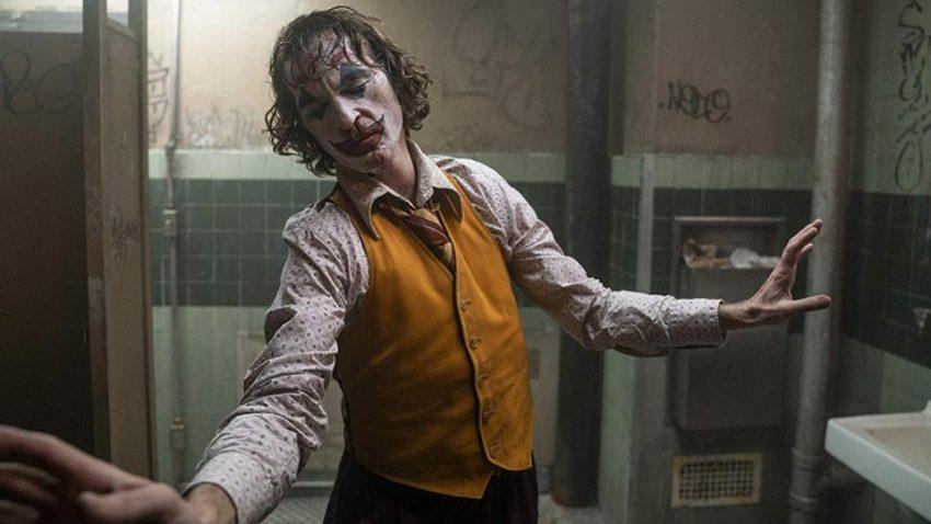 Halloween jelmez: Joker