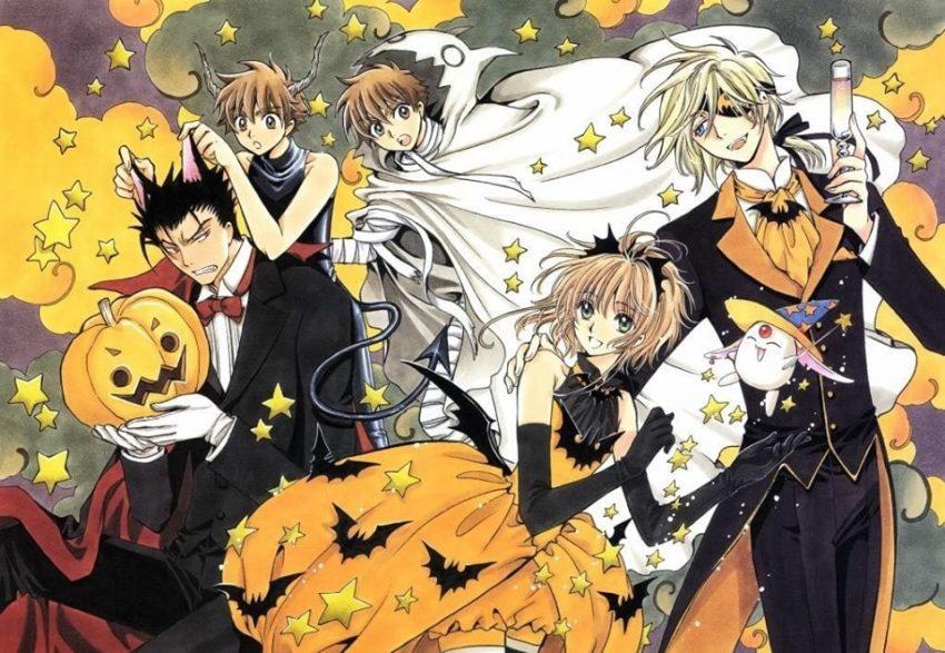 Japán bazár halloween alkalmából