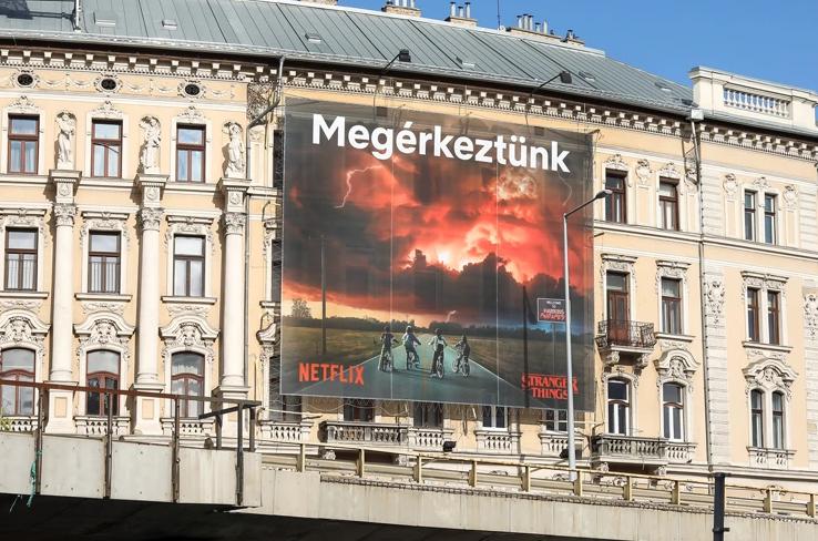 Itt a magyar Netflix
