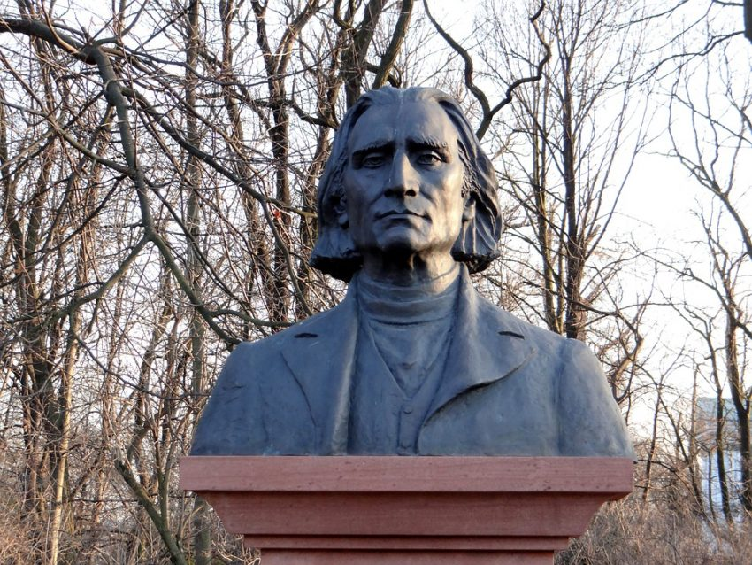 XVIII. Gödöllői Liszt Fesztivál