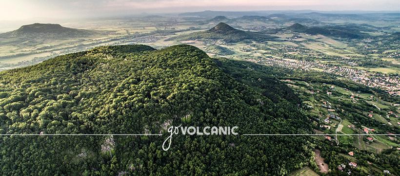GoVolcanic - Európa első vulkanikus csúcstalálkozója (November 29.)