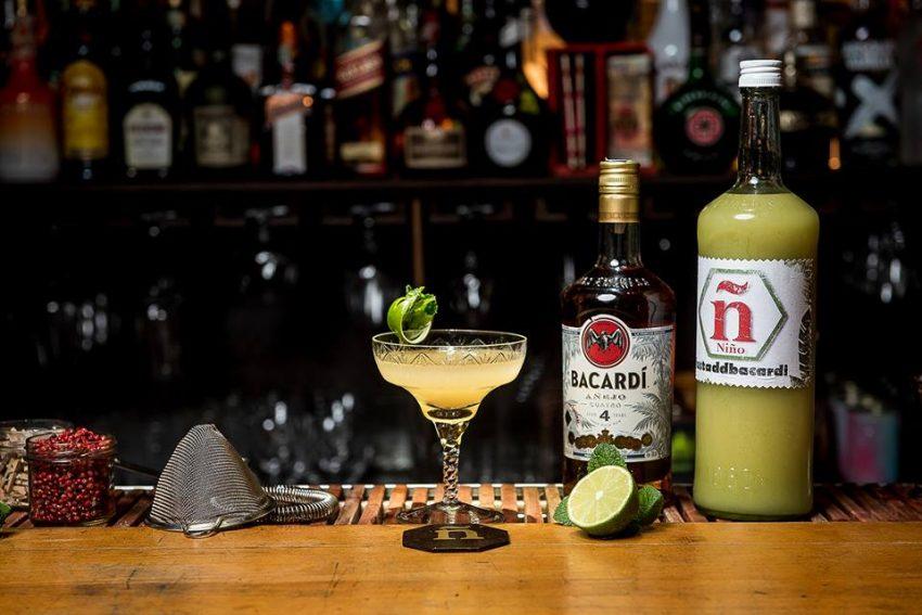 Budapesti koktélbárok: Boutiq'Bar