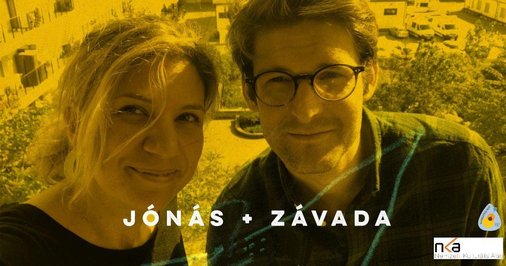 Pénteki programok (November 8.): Jónás-Závada koncert