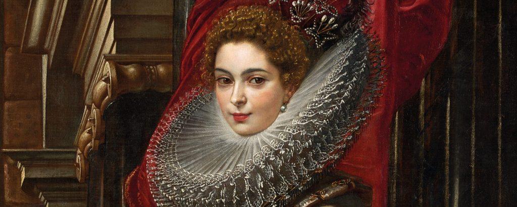 Vasárnapi programok (November 10.): Tárlatvezetés Rubens és kora