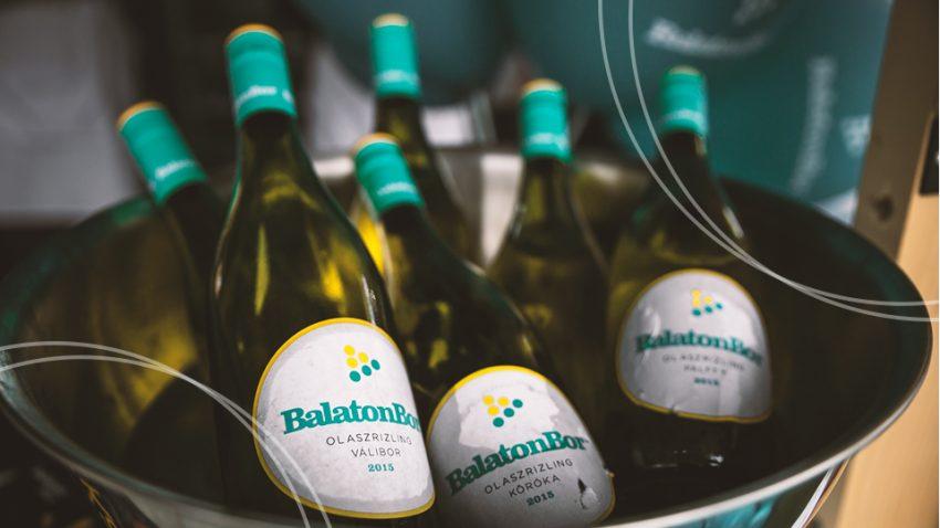 BalatonBor