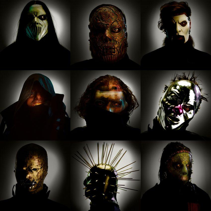 Slipknot announced 2020 UK & European tour