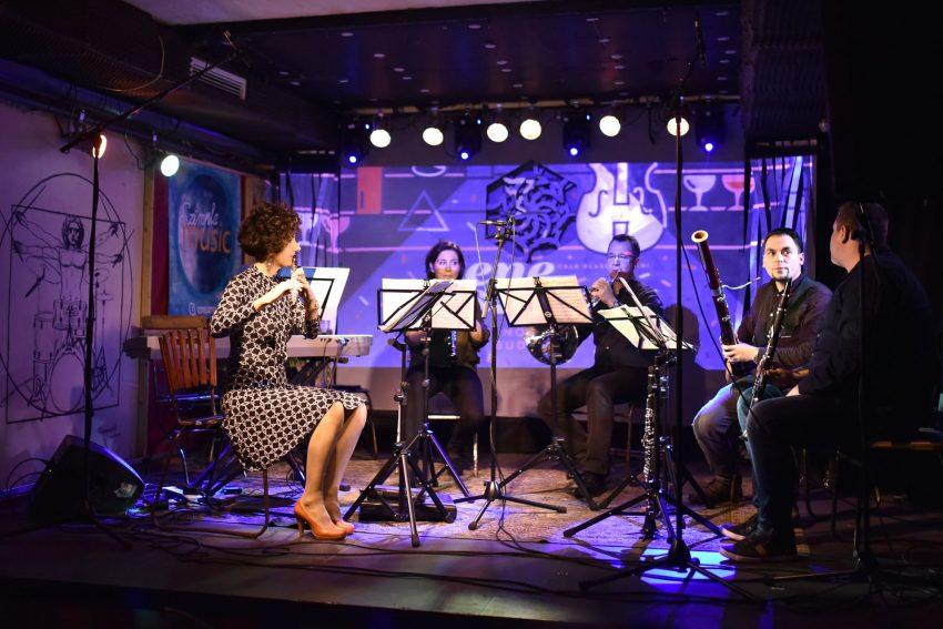 Szombati programok (november 16.) : A zene éjszakája