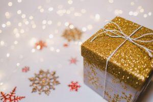 ajándék karácsony Funzine