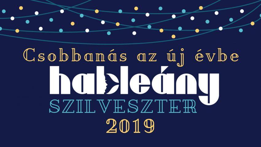 Szilveszteri programok a Balatonnál: Hableány Szilveszter 2019 - Csobbanás az új évbe – 2019. december 31., Badacsonytomaj