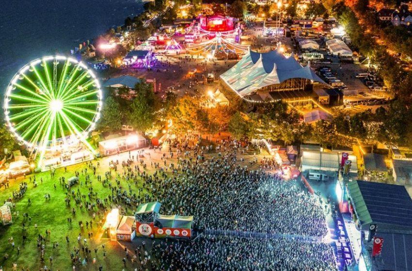 STRAND Fesztivál 2020: Megvannak az első fellépők