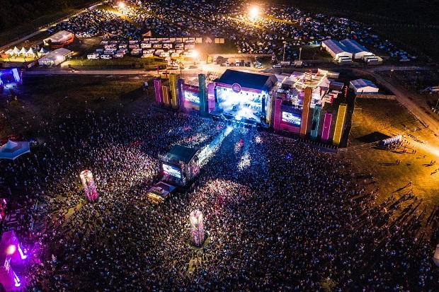VOLT fesztivál 2020: Lenny Kravitz és Marshmello is érkezik