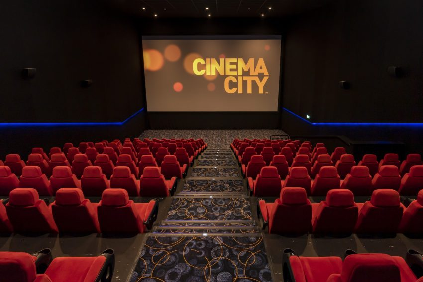 Cinema City Mammut 2.