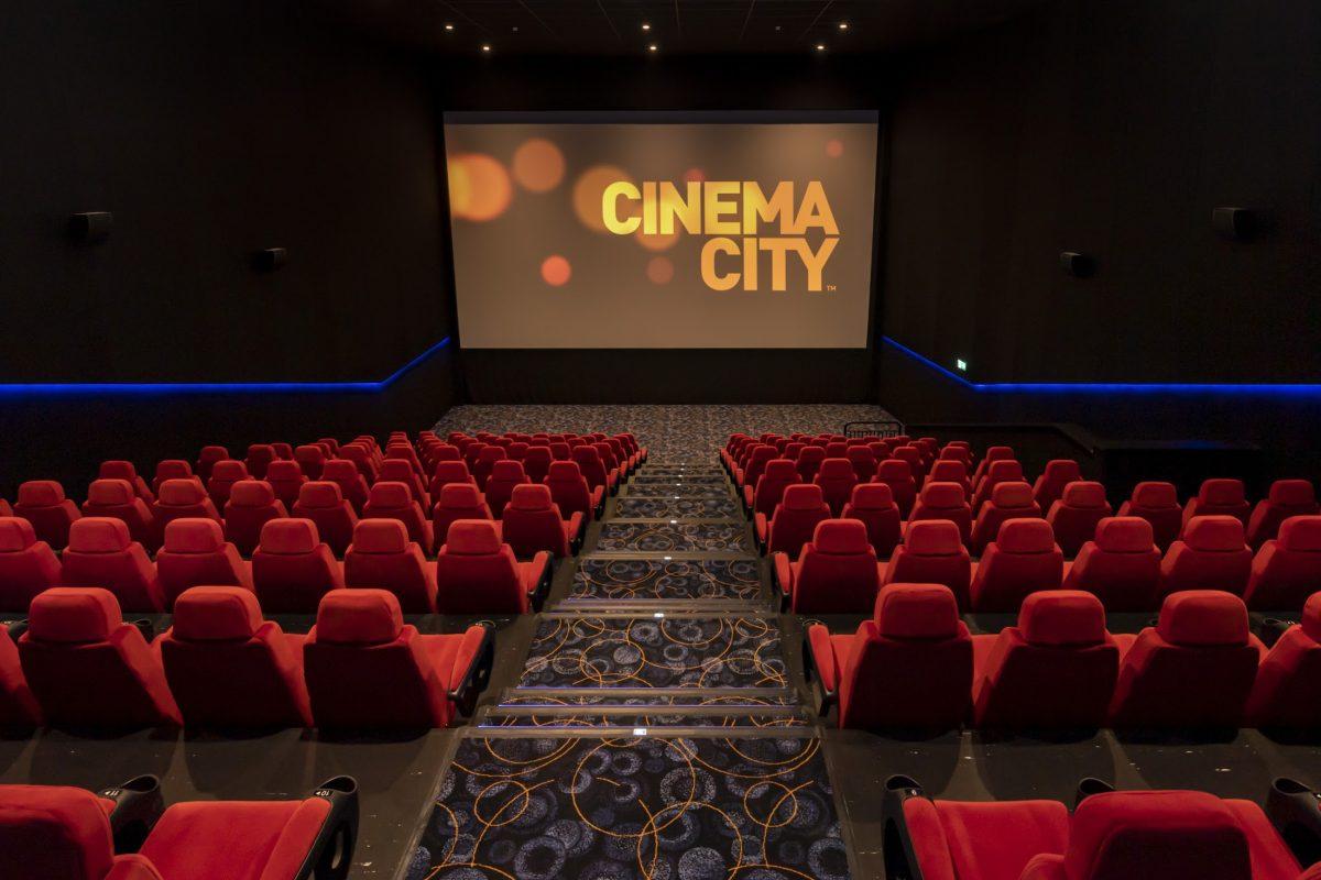 Mától újra Cinema City várja a mozizókat a Mammutban