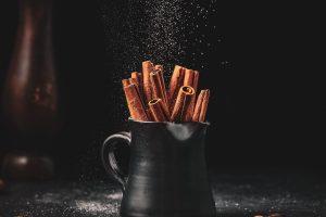 cinnamon unsplash