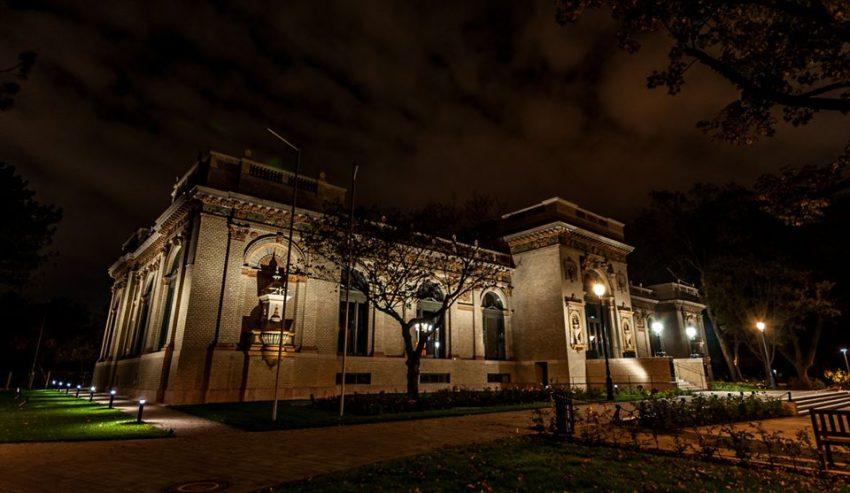 Hétvégi programok Budapesten - 2020 tél: Millennium Háza