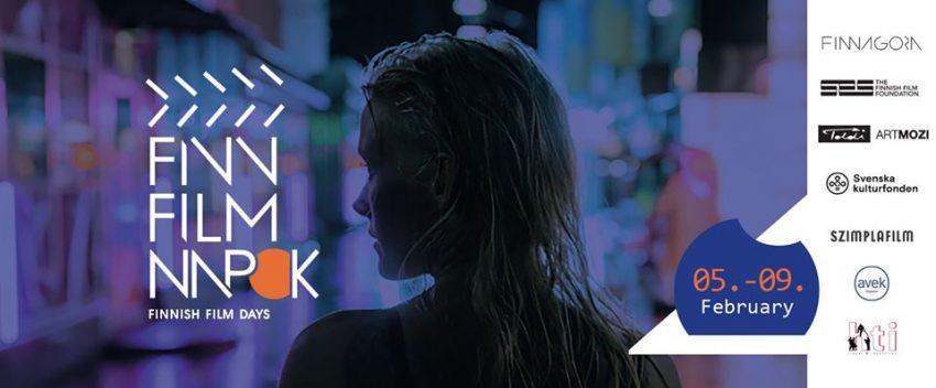 Finn Filmnapok - Finnish Film days 2020