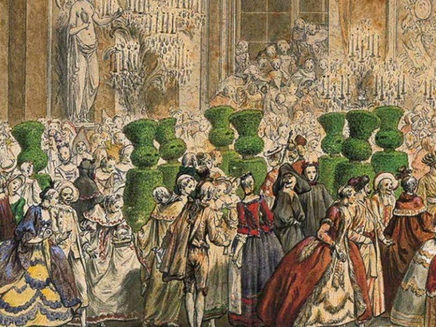 Kossuth és Rákóczi mulatságai