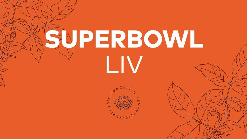 Superbowl LIV @Keménydió