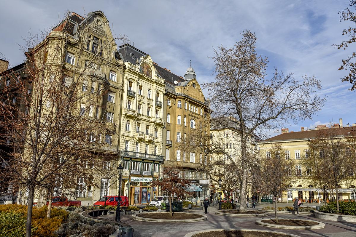 Télen is várnak a Beyond Budapest városnéző sétái