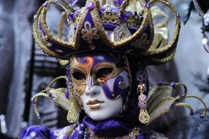 carnival Venice Velencei karnevál