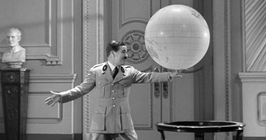 Műcsarnok Filmkör | Charles Chaplin: A diktátor – Január 15.