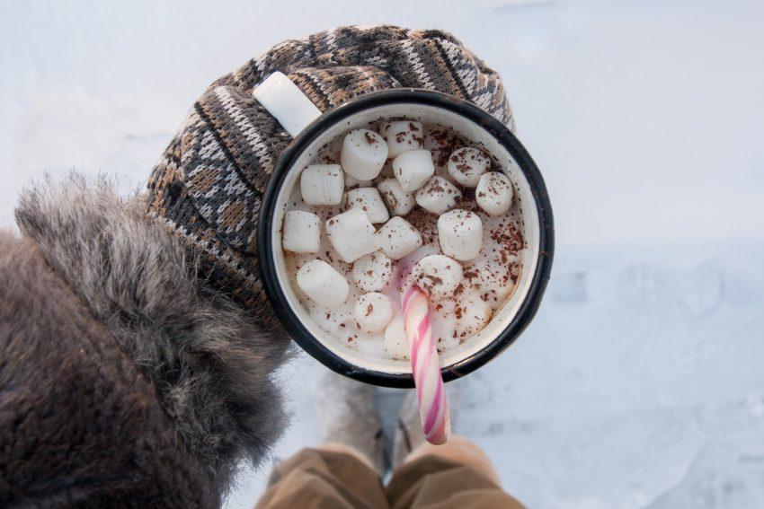 hot chocolate Budapest