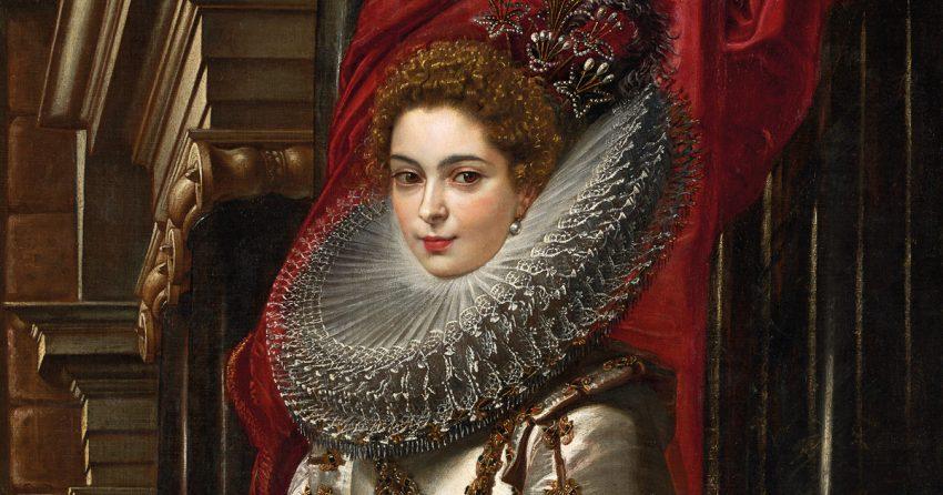 Budapesti programok 2020 tél: Rubens, Van Dyck és a flamand festészet fénykora - kiállítás a Szépművészeti Múzeumban