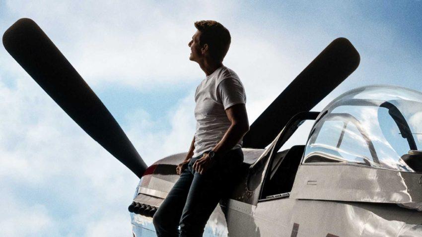 Legjobb filmek 2020: Top Gun Maverick