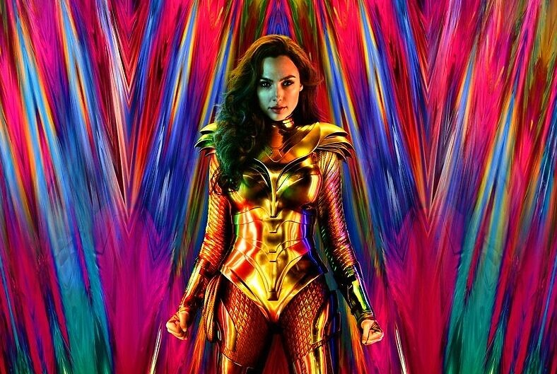 Filmek 2020: Wonder Woman 2