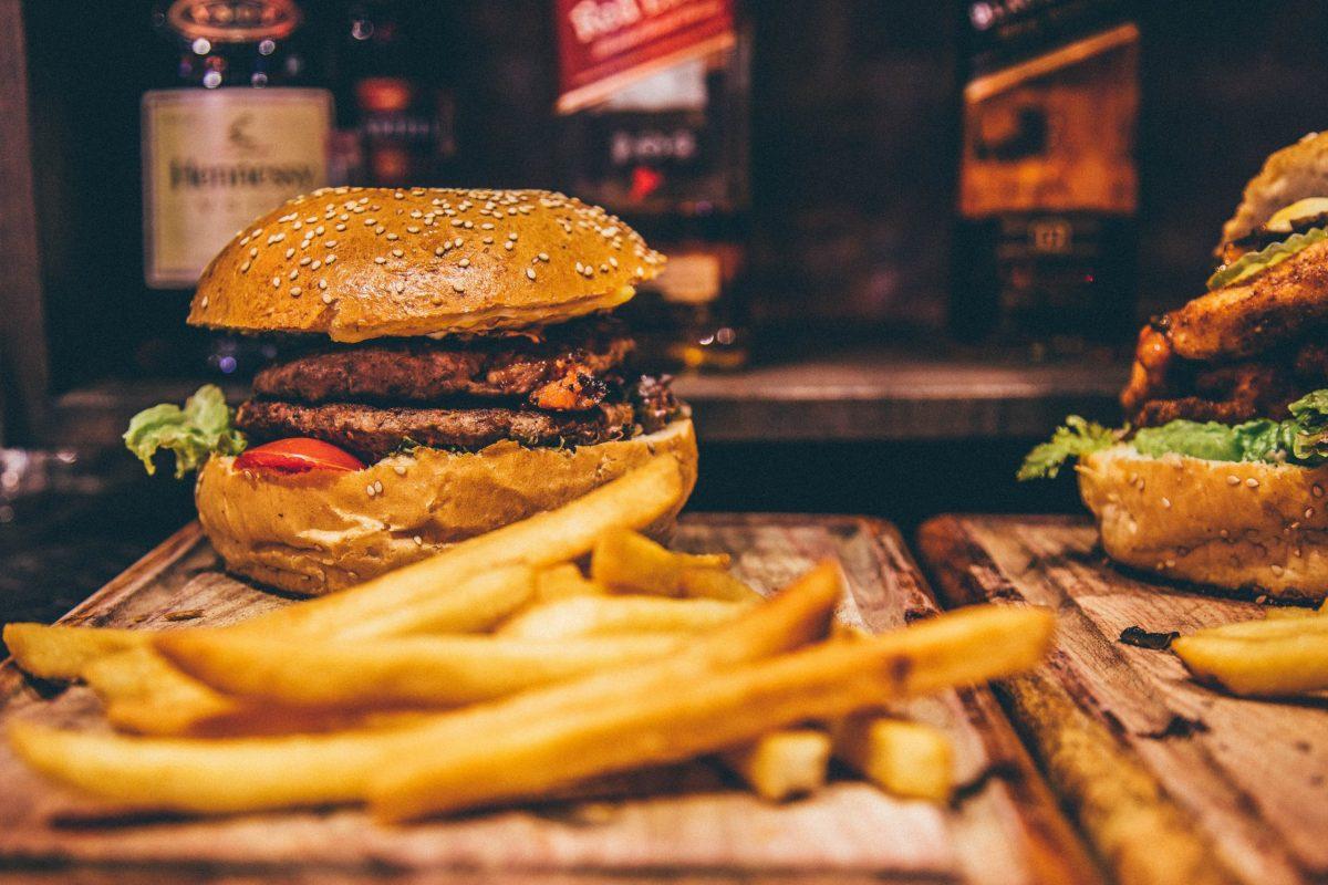 3 mennyei, diétás hamburger recept