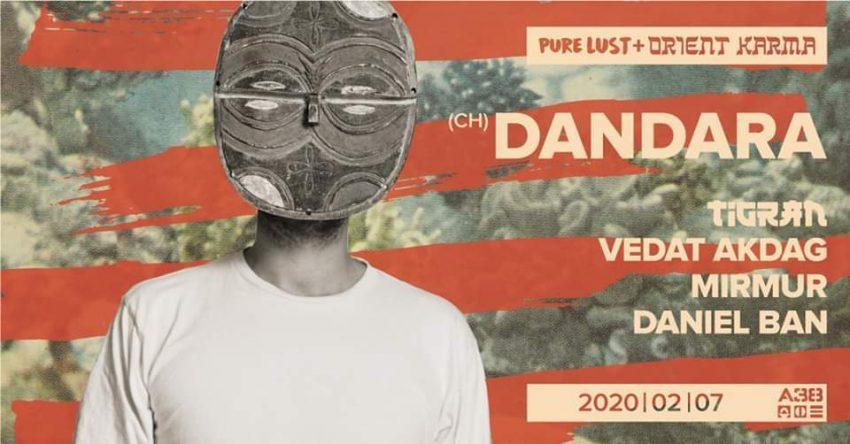 Budapesti programok a hétvégén: Dandara
