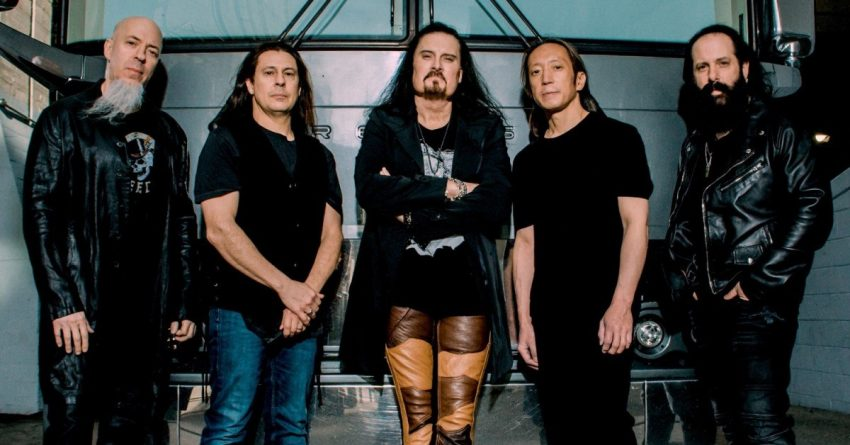 Dream Theater: Distance Over Time + 20 years of Metropolis Pt. 2