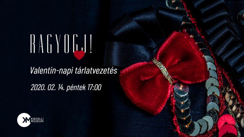 Valentin-napi programok Budapesten: Ragyogj! Divat és csillogás