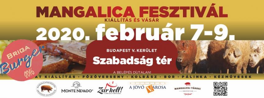 Ingyenes programok Budapesten: Mangalicafeszztivál