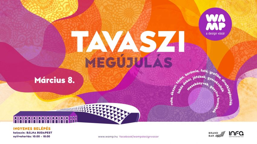 Ingyenes programok Budapesten: WAMP