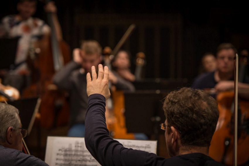 Tehetségnap a Zeneakadémián - Versenyművek a Liszt Ferenc Kamarazenekarral - Telemann, Bach, Mozart, Vivaldi