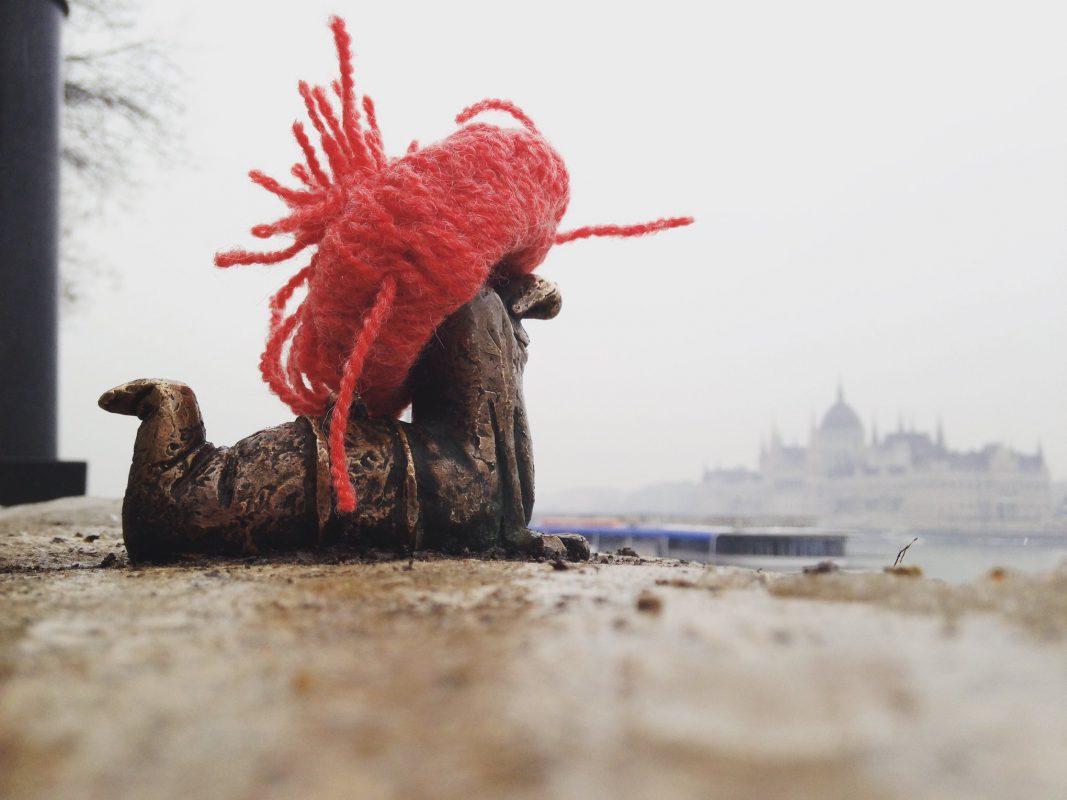 Budapest Uncovered: A város legszokatlanabb szobrai