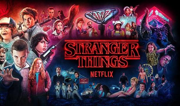 Lassan, de biztosan érkeznek az infók a Stranger Things 4. évadáról